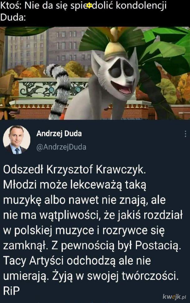 No to ten, spoko Ążeju
