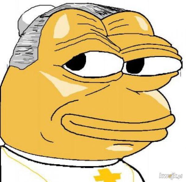Pepe Pontifex