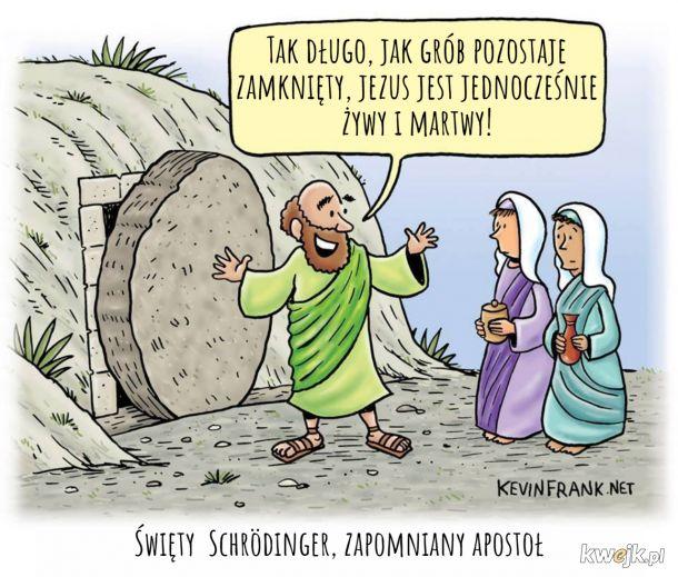 Zapomniany apostoł