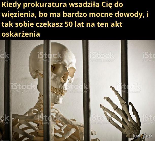 A spadkobiercy pozwą Polskę za zbyt długie postępowanie i znów zapłacę za to ja
