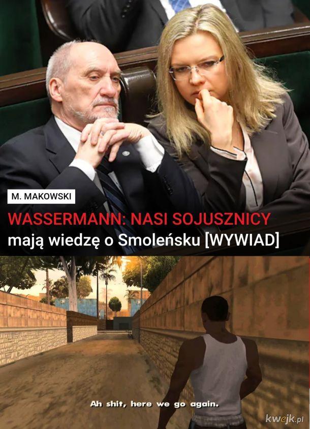 Rest in peace po polsku