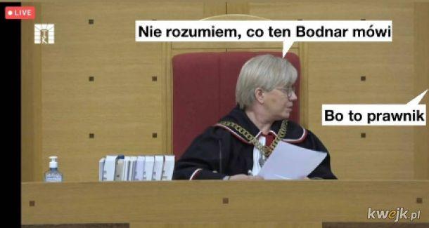 Ah co prawnicy
