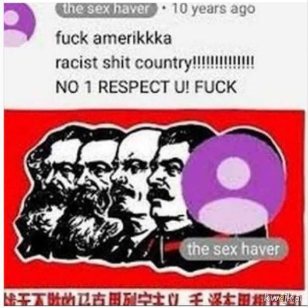 Liderzy komunizmu