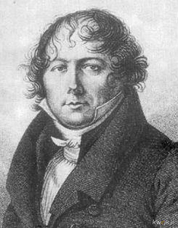 Dziś mamy 247. rocznicę urodzin Jean-Baptiste'a Biota