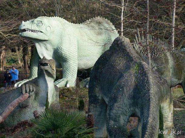 Jurassic Park na kwasie, czyli wyprawa do Parku Dinozaurów to świetna rozrywka dla całej rodziny!, obrazek 19