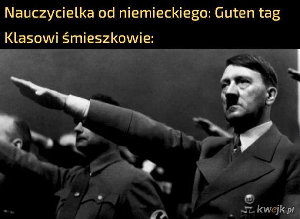 Śmieszki na niemieckim