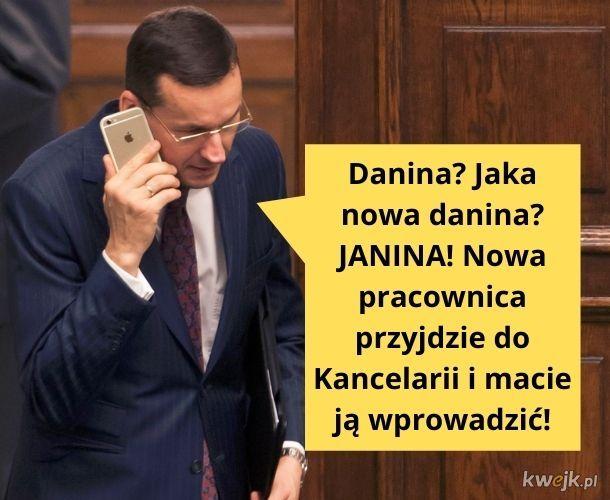 Danina Janina