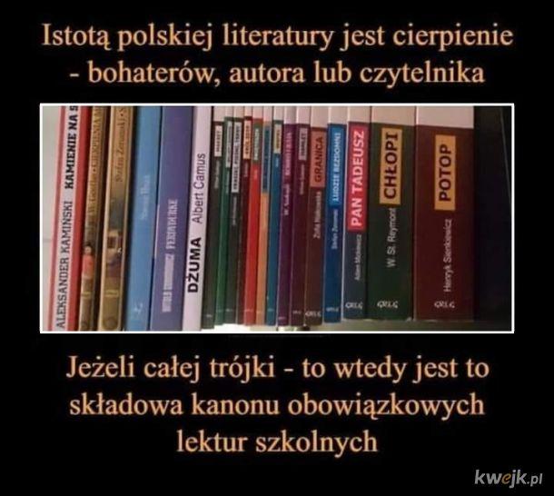 Lektura