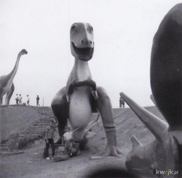 Jurassic Park na kwasie, czyli wyprawa do Parku Dinozaurów to świetna rozrywka dla całej rodziny!, obrazek 5