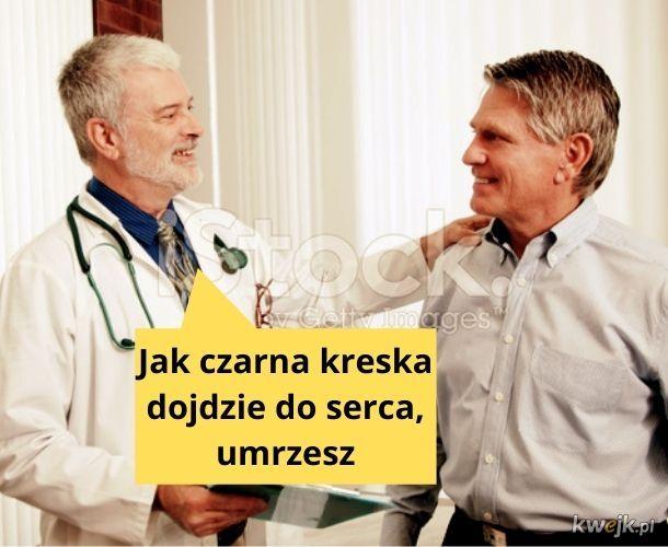 Podwórkowa wiedza medyczna