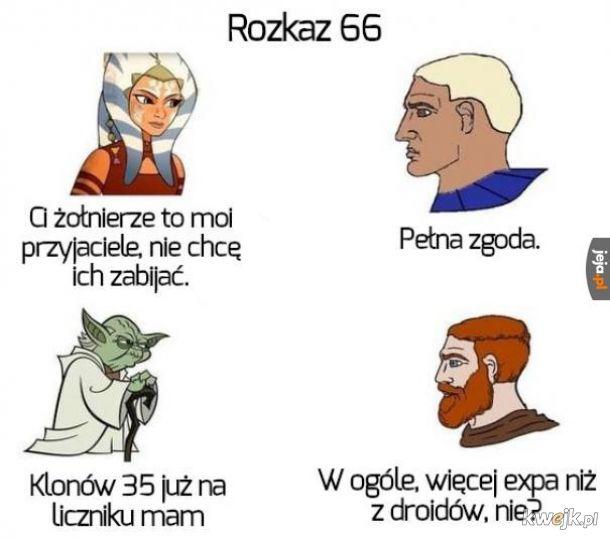 rozkaz 66