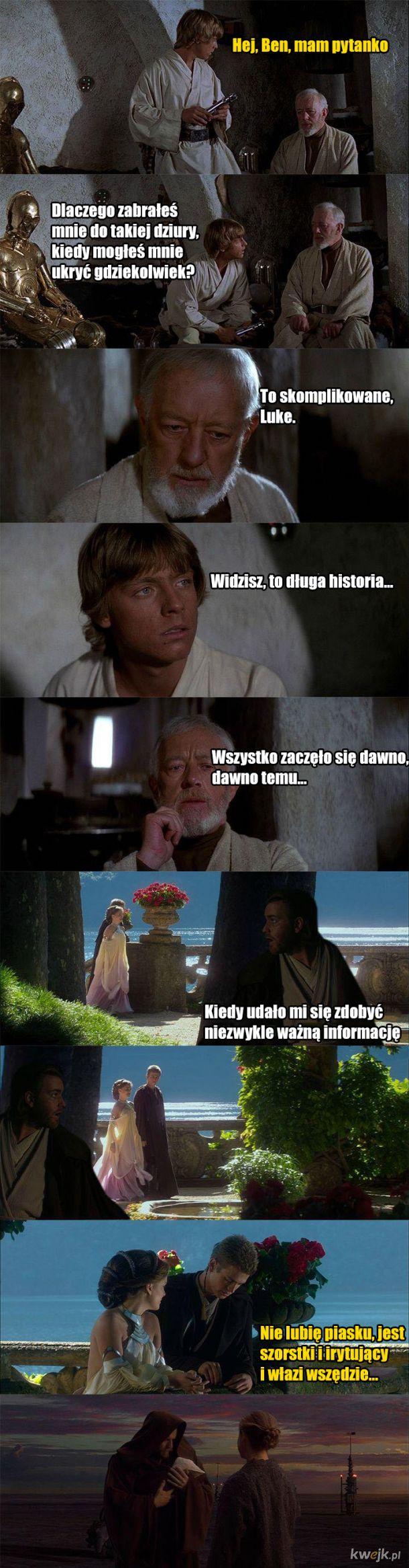 Potężna dawka memów z Gwiezdnych Wojen z okazji Dnia Gwiezdnych Wojen, obrazek 20