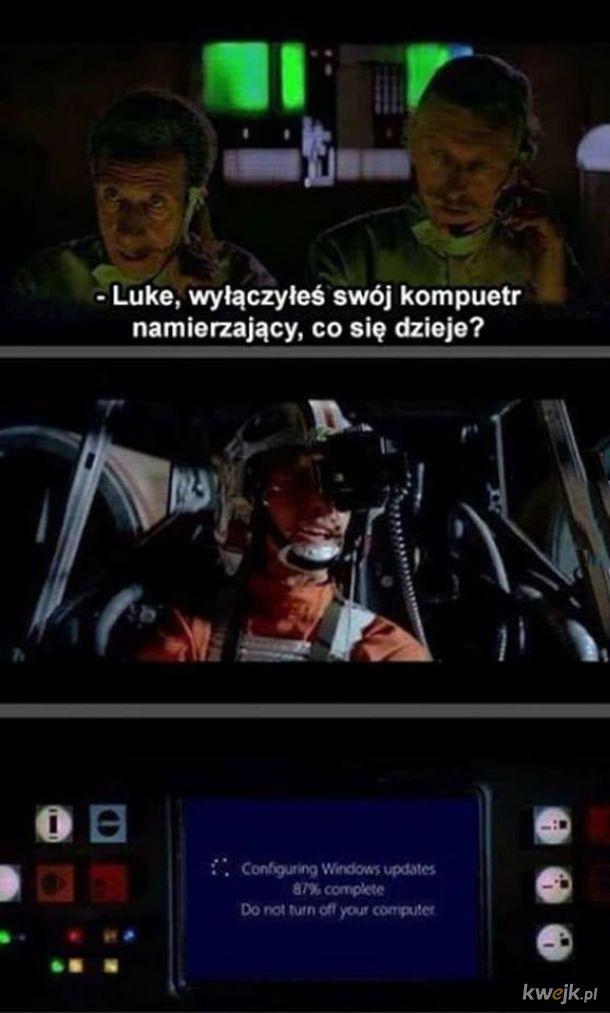 Potężna dawka memów z Gwiezdnych Wojen z okazji Dnia Gwiezdnych Wojen, obrazek 23