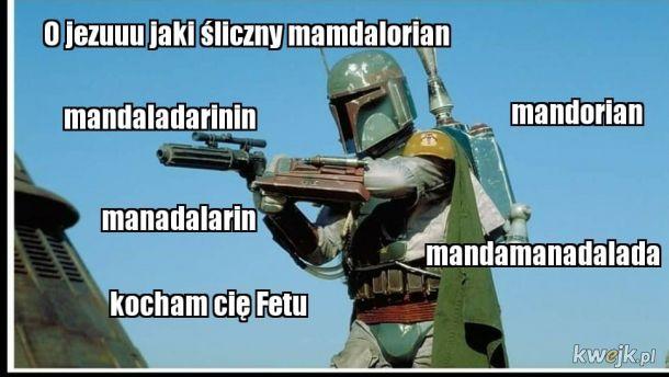 Potężna dawka memów z Gwiezdnych Wojen z okazji Dnia Gwiezdnych Wojen, obrazek 60