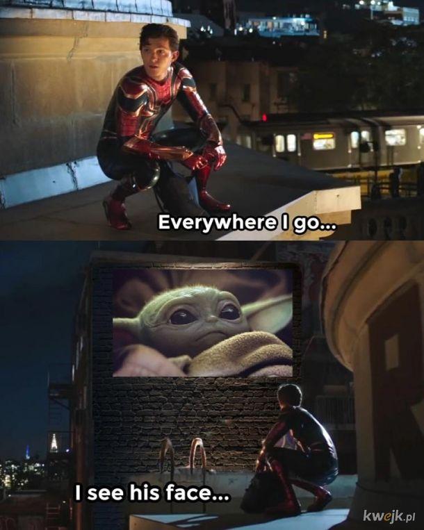Potężna dawka memów z Gwiezdnych Wojen z okazji Dnia Gwiezdnych Wojen, obrazek 59