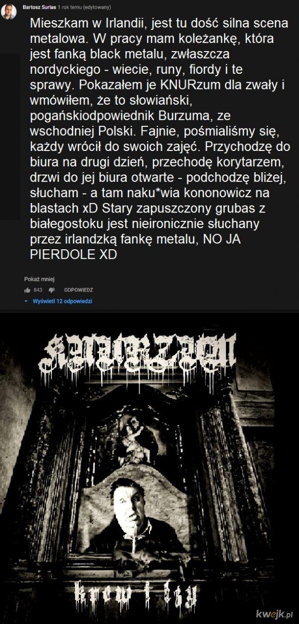 Metal z Podlasia