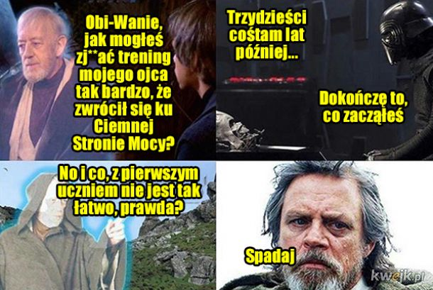 Potężna dawka memów z Gwiezdnych Wojen z okazji Dnia Gwiezdnych Wojen, obrazek 13