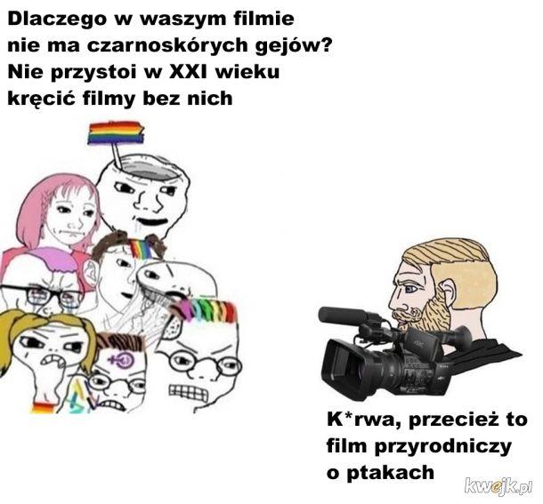 Film na miarę XXI wieku