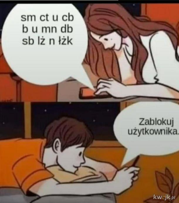 sms skróty