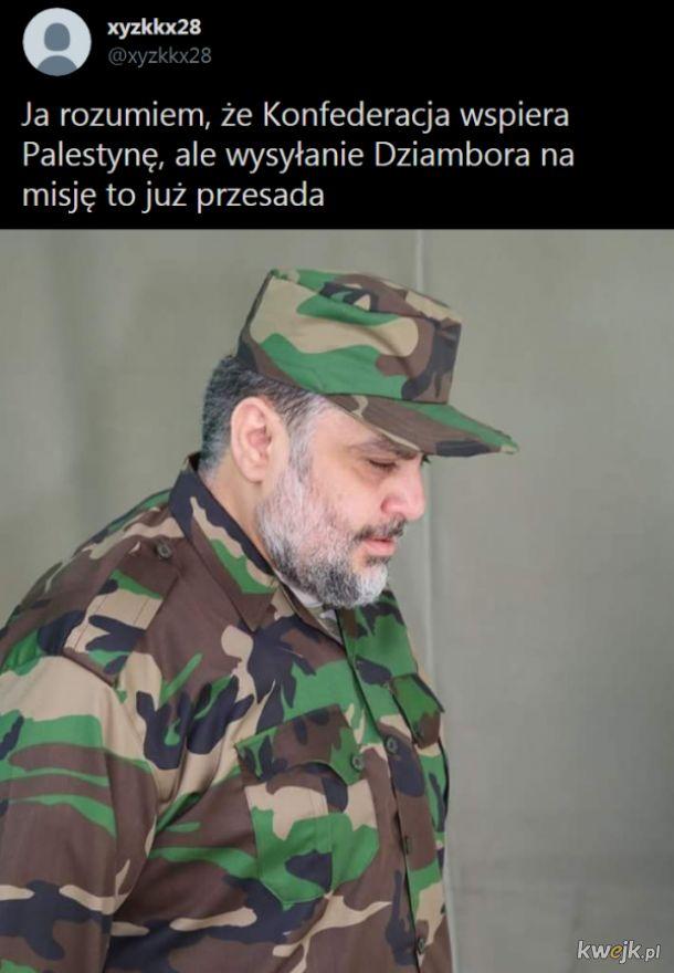 Dziambor