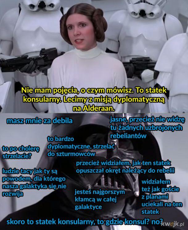 Potężna dawka memów z Gwiezdnych Wojen z okazji Dnia Gwiezdnych Wojen, obrazek 43