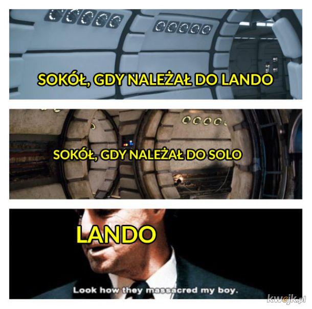 Potężna dawka memów z Gwiezdnych Wojen z okazji Dnia Gwiezdnych Wojen, obrazek 36
