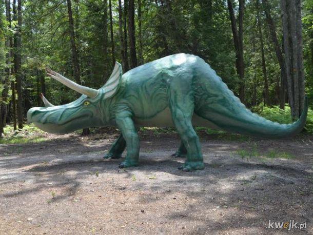 Jurassic Park na kwasie, czyli wyprawa do Parku Dinozaurów to świetna rozrywka dla całej rodziny!, obrazek 12