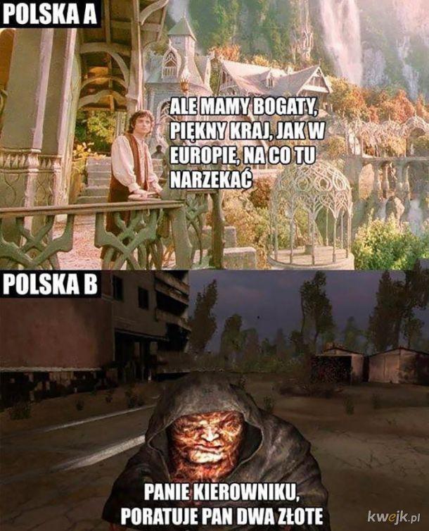 Polska B