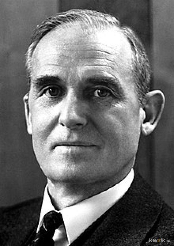 Dziś mamy 126. rocznicę urodzin  Williama Giauque'a