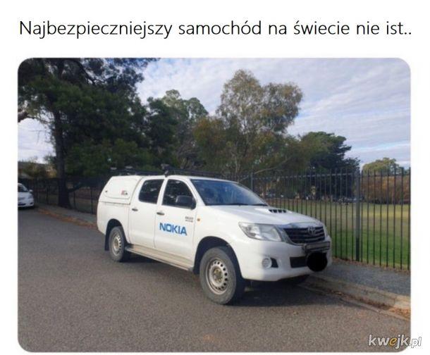 Nokiowóz