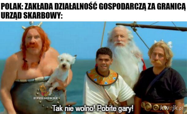 Pobite gary