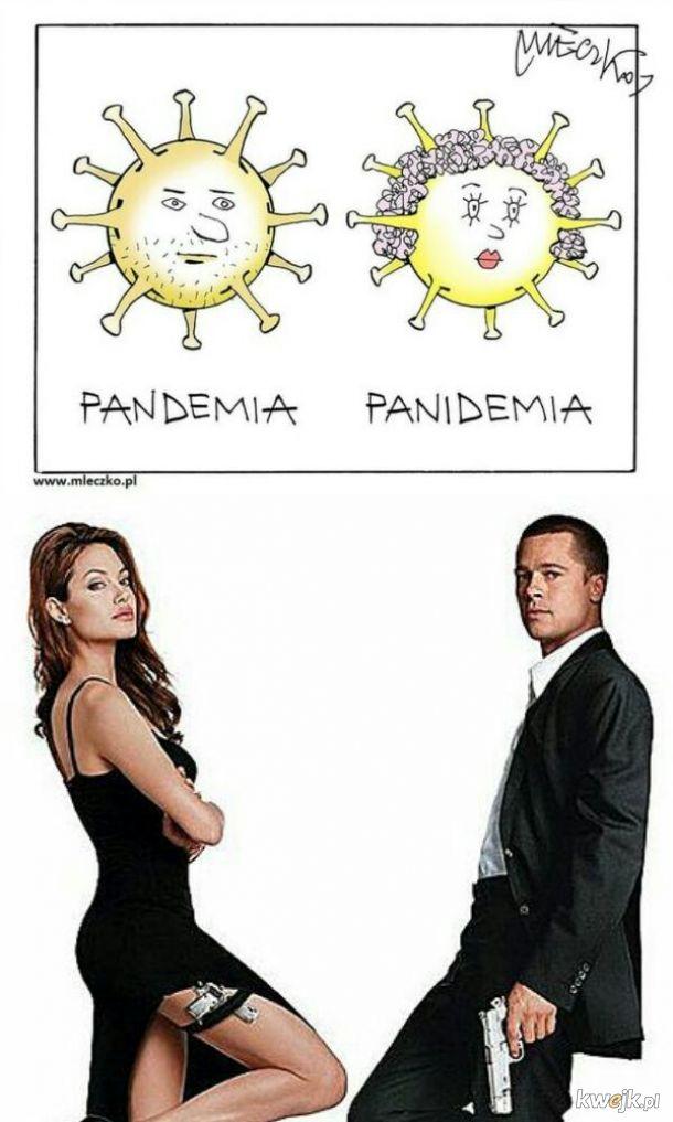 Mr. & Mrs. Demia