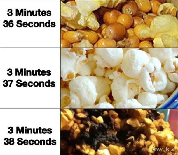 Cała prawda o popcornie