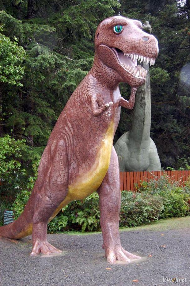 Jurassic Park na kwasie, czyli wyprawa do Parku Dinozaurów to świetna rozrywka dla całej rodziny!, obrazek 9