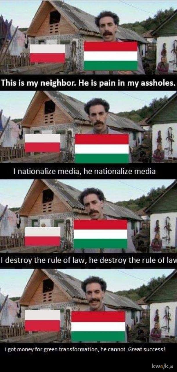 p*lak, Węgier...