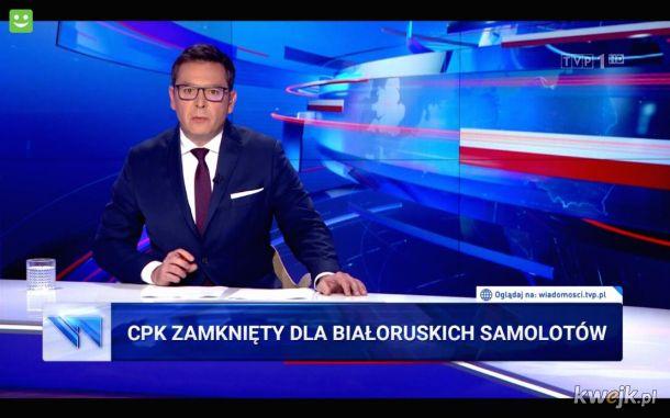 Zdecydowana reakcja polskich władz!