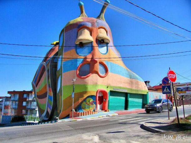 Kiedy nie wiesz, czy Twój architekt jest geniuszem, czy idiotą, obrazek 4