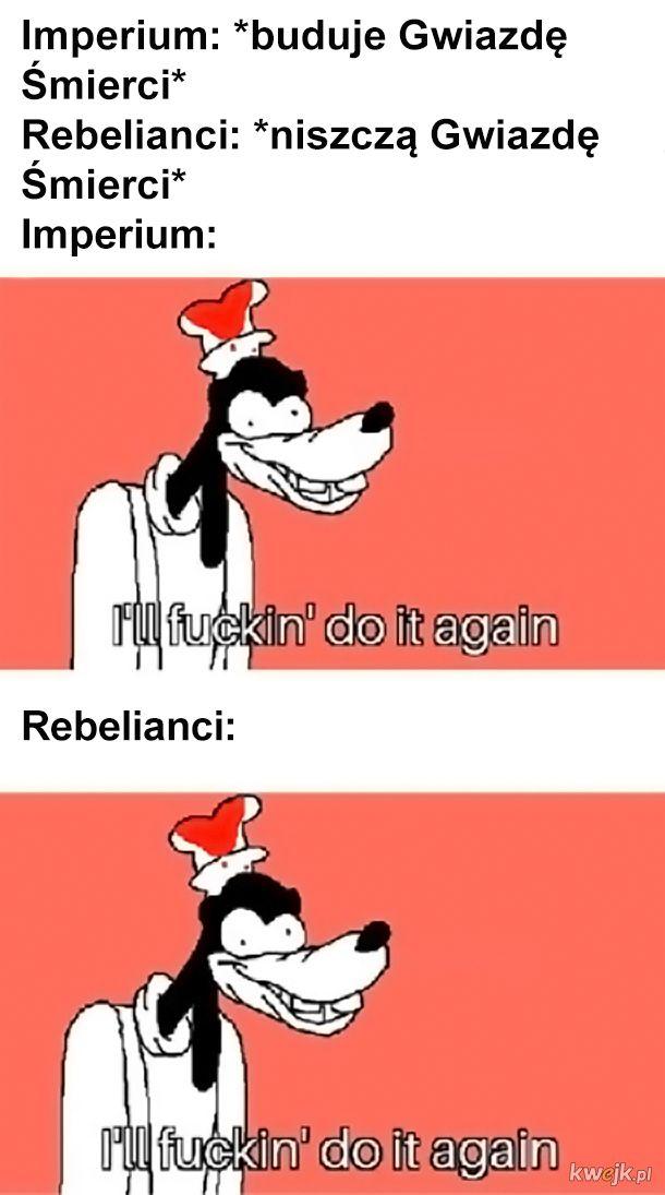 Potężna dawka memów z Gwiezdnych Wojen z okazji Dnia Gwiezdnych Wojen, obrazek 58