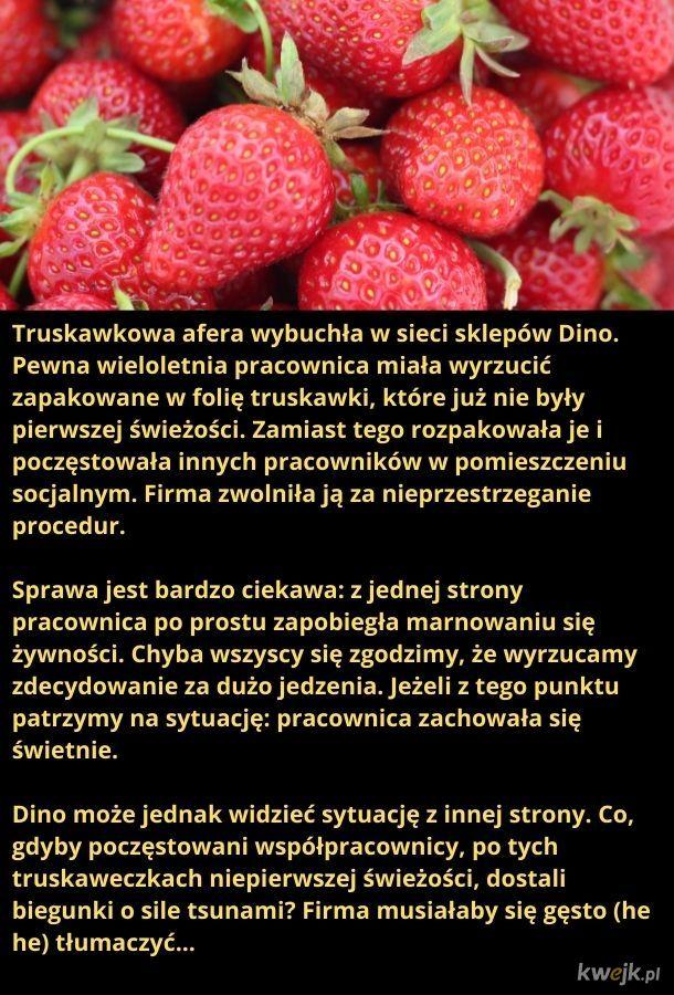 afera truskawkowa