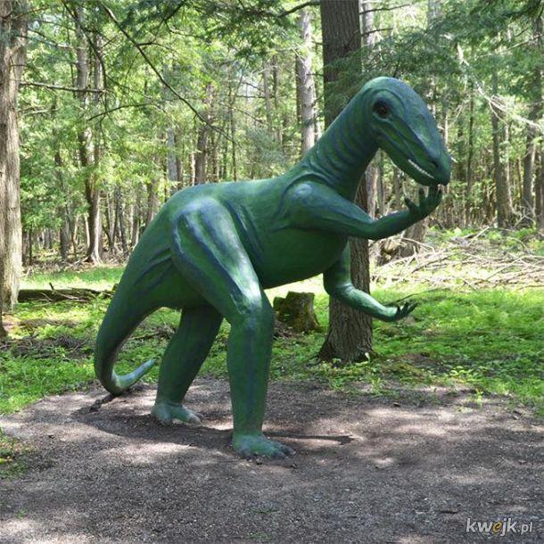 Jurassic Park na kwasie, czyli wyprawa do Parku Dinozaurów to świetna rozrywka dla całej rodziny!, obrazek 13