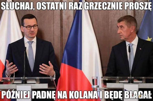 Twarde negocjacje