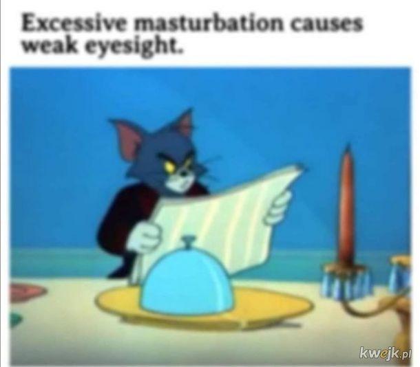 Problemy ze wzrokiem?