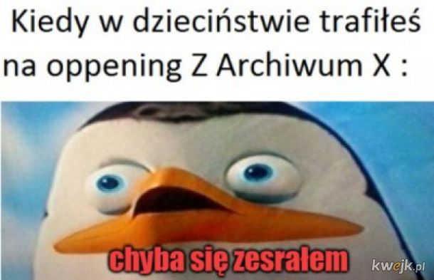 Archiwum X