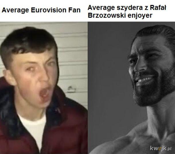 Eurovision!