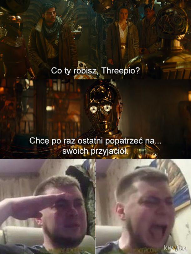 Potężna dawka memów z Gwiezdnych Wojen z okazji Dnia Gwiezdnych Wojen, obrazek 56