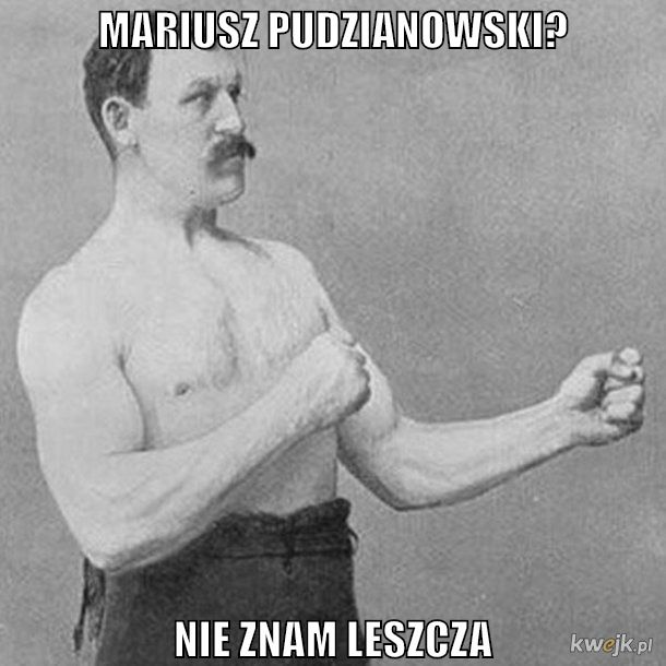 Pudzian