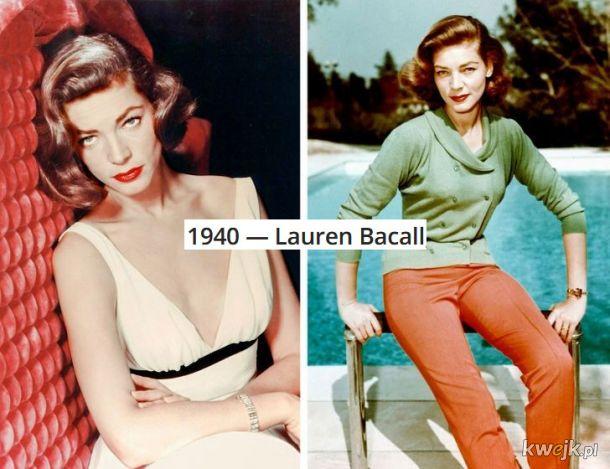 18 kobiet, które w ostatnim stuleciu były uważane za ideał piękna!, obrazek 4