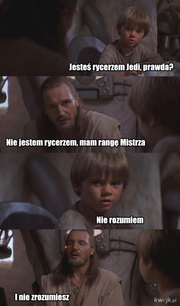 Potężna dawka memów z Gwiezdnych Wojen z okazji Dnia Gwiezdnych Wojen, obrazek 22