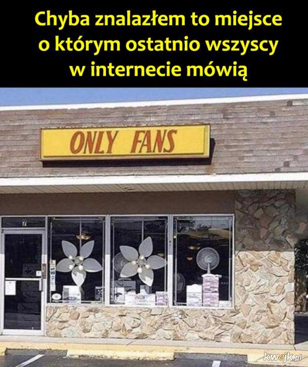 Popularne miejsce