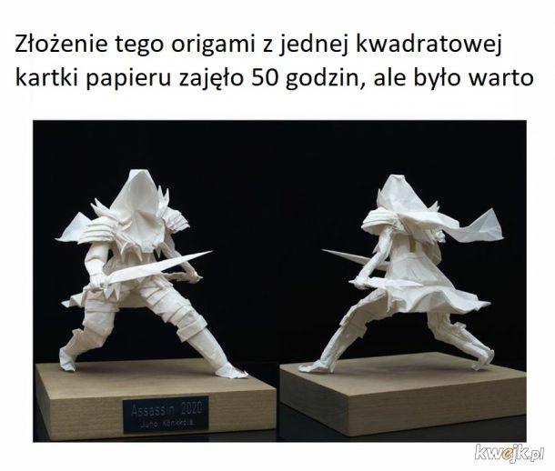 Origami lvl 975873